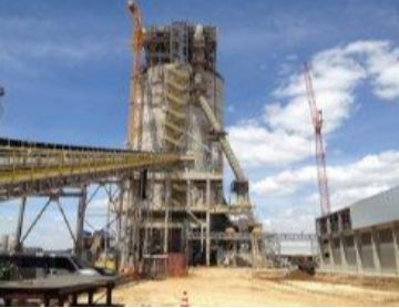 Thumbnail for Commissioning of Apodi 3500 tpd cement plant in Brazil will start end of this year